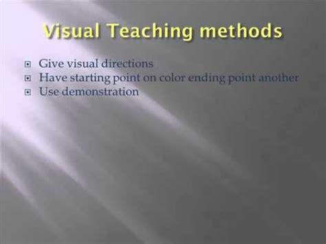 kindergarten 15 visual learners teaching methods 305 | hqdefault