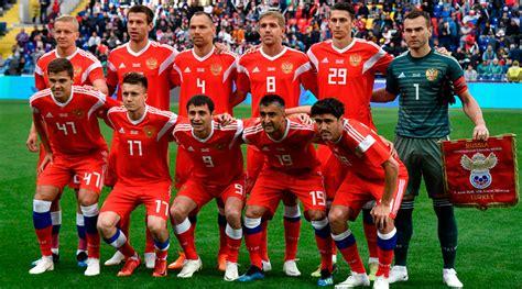 Russia Saudi Arabia Match Preview World Cup