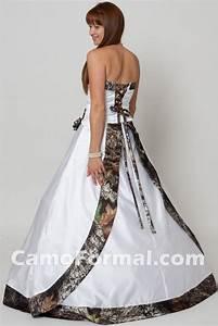 white camo tux car interior design With white camo wedding dresses