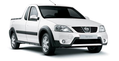 vehicles nissan south africa