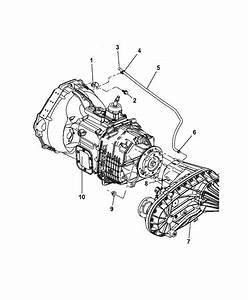 2008 Dodge Ram 2500 Transfer Case Wiring Diagram