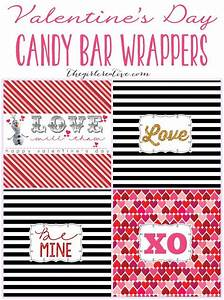 716 best candy wrappers images on pinterest candy bar wrappers free printable and free printables for Candy bar wrapper ideas
