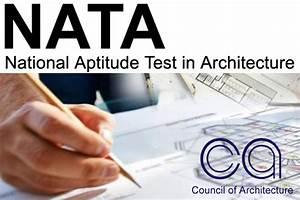 Nata Exam Structure And Syllabus  National Aptitude Test
