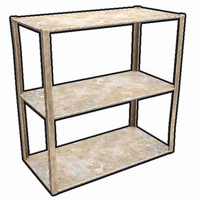 Shelves Rust Salvaged Icon Wiki Wikia