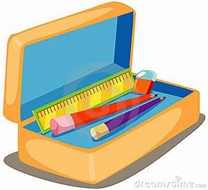 Pencil case Royalty Free Stock | Clipart Panda - Free ...