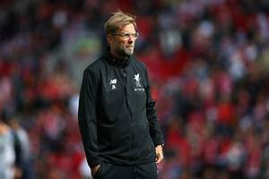 Is Jurgen Klopp's Time At Liverpool Really Nearing It's ...