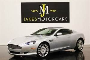 Find Used 2008 Aston Martin Db