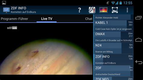 Schoener Fernsehen by Schoener Fernsehen F 252 R Android