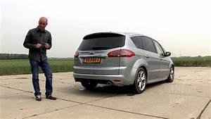 Ford S Max Reifengröße : ford s max 2 2 tdci roadtest english subtitled youtube ~ Blog.minnesotawildstore.com Haus und Dekorationen