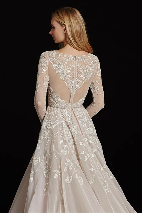 Bridal Gowns And Wedding Dresses By Jlm Couture Style 6600