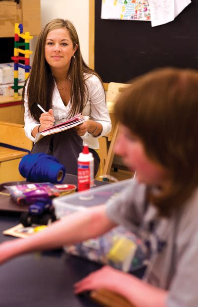 point park  forefront  preparing special ed teachers