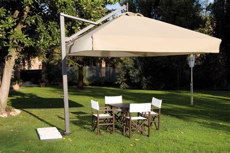 ombrelloni per terrazze ombrelloni como idea casa molteni