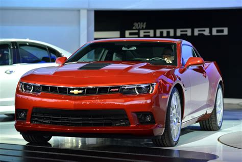 Another Gm Recall 511,528 Chevy Camaros Have Key Fob