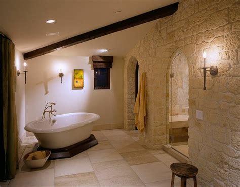 salle de bain avec de parement parement salle de bain 35 exemples magnifiques