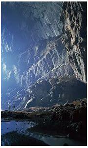 cave, Rock, Cliff, Water, Dark, Huge, Malaysia, Nature ...