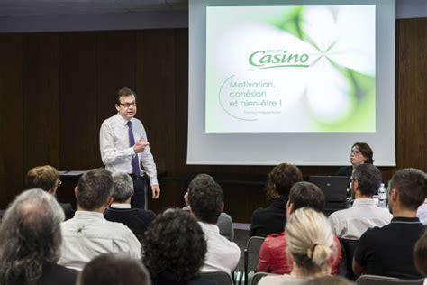 si e casino etienne casino contribue à enseigner le quot management