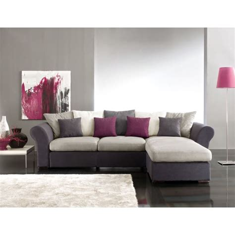 accessoirisez votre canapé d 39 angle avec des coussins