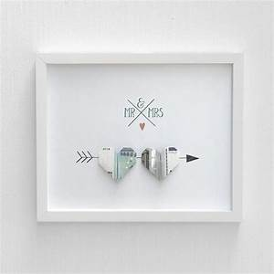 Geldgeschenke Hochzeit 23 Zauberhafte Ideen
