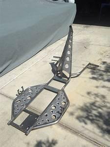 Misfit Customs Drift Trike Frame  Misfitcustomsfab Com