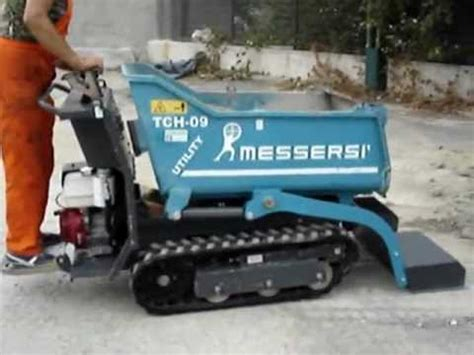 carriola a motore autocaricante usata dispositivo arresto motori lombardini