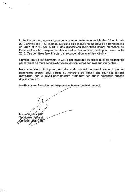 arret cour de cassation chambre sociale proposition de loi visant à établir un contrôle des