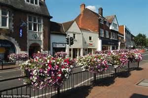 Brentwood Essex