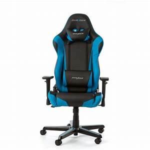 Dxracer Racing Series Gaming Chair  Bl U2026