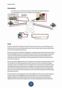 Parker Parkrimp 2 Wiring Diagram