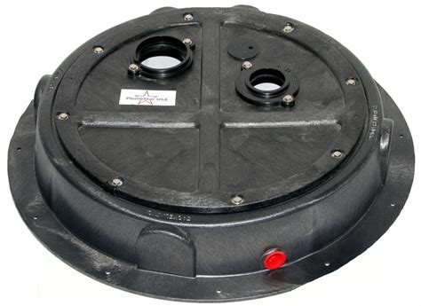 Menards Septic Drain Tile by Our Plumbstar Usa Original Radon Sump Dome Covers A Sump