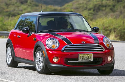Mini Cooper Car : New Car Mini Cooper S 2014 Wallpapers And Images