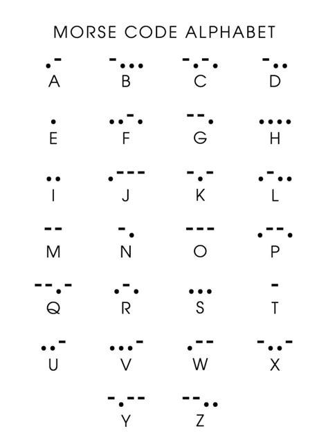 Morse Code Initial tattoo idea | Inked