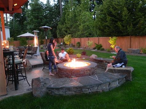 Diy Backyard Pit by Interesting 17 Diy Pit And Patio Ideas To Try
