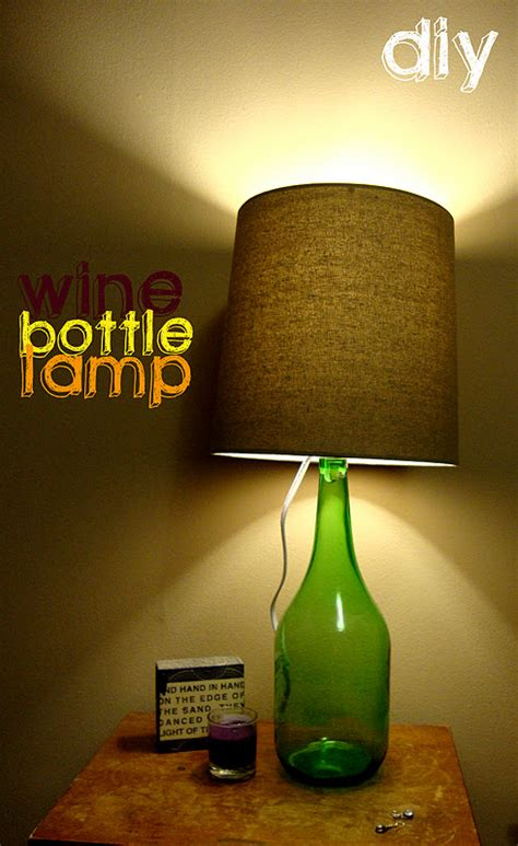 two cups of happy diy wine bottle l