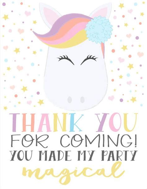 unicorn lollipop favor unicorn lollipop holder unicorn