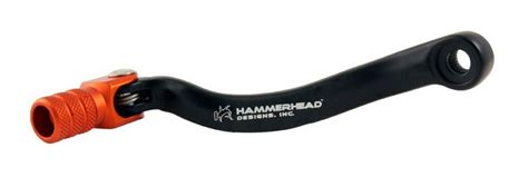 Hammerhead Forged Shift Lever Ktm 2000-2015