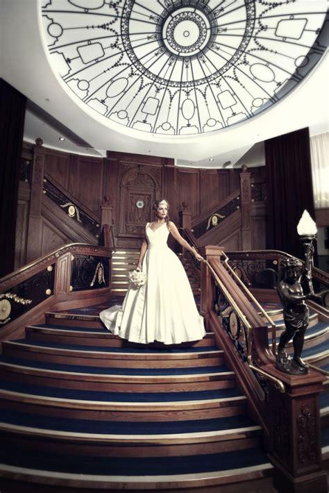 titanic belfast  married  northern ireland magazine
