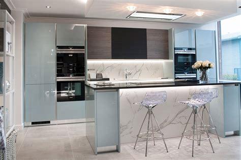 Teclifestyle Bespoke Designer Kitchens In Essex