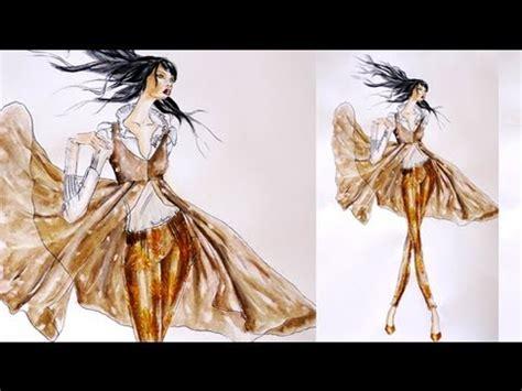 transparent fabrics pants  floral pattern fashion