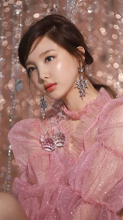 Twice Feel Special Nayeon 4k