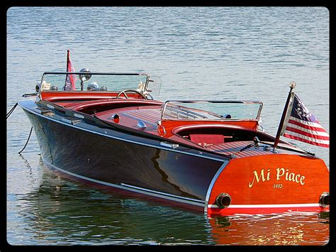 Chris Craft Wooden Boats For Sale By Owner by 1932 21 Chris Craft Custom Runabout For Sale Brightside