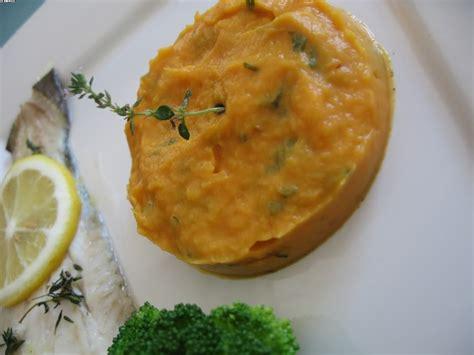cuisine vegetalienne purée de patate douce et fenouil purées de légumes