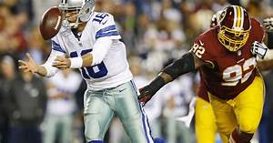 Cowboys top Redskins 19-16 on Bailey's 54-yard field goal