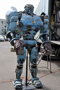 'Real Steel 2′ Release Date and Movie News: 'Reel Steel ...