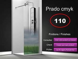 Paroi De Douche 160 : paroi de douche longueur 160 paroi de douche fixe 160 cm ~ Edinachiropracticcenter.com Idées de Décoration