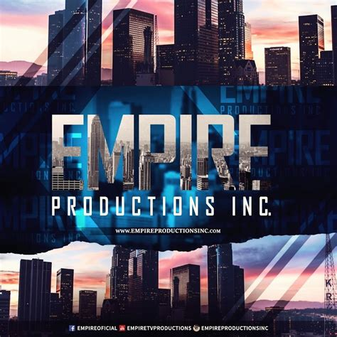 Empire Productions INC - YouTube