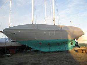 Sailboat Cover Gallery