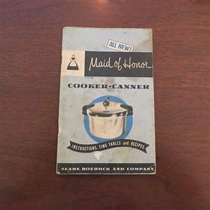 Vintage 1955 Maid Of Honor Modern Guide To Pressure
