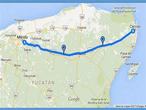 Autovía del Mayab: Autopista sustentable que conecta Mérida a Cancún Guía Turística de México