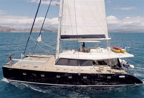 Catamaran For Charter by Sunreef 62 Anassa Yacht Charter Details Sailing Catamaran