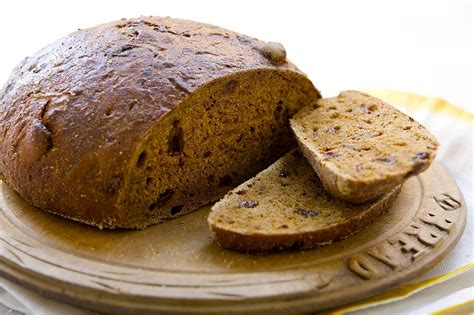 country kitchen decorating ideas photos pumpernickel bread recipe makes two loaves